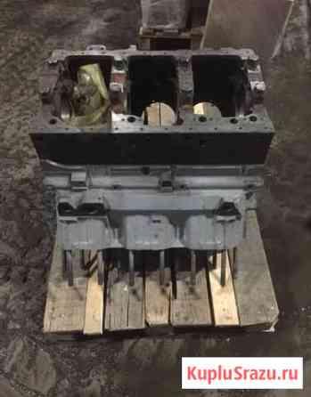 Блок цилиндров на мотор ямз 236 не Кызыл
