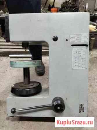 Твердомер модель-5006 М, год выпуска 2007 Тюмень
