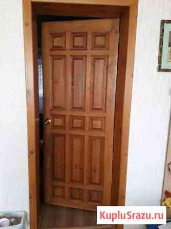 Дверь Тобольск