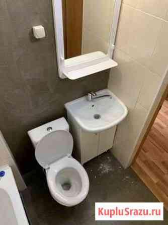 Мебель для ванной комнаты Тюмень