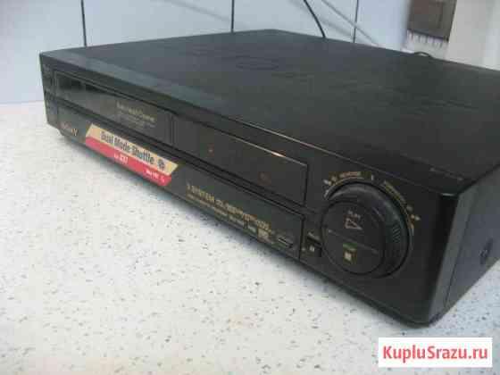 Sony SLV-X37 Тюмень