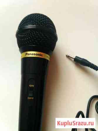 Микрофон Тюмень