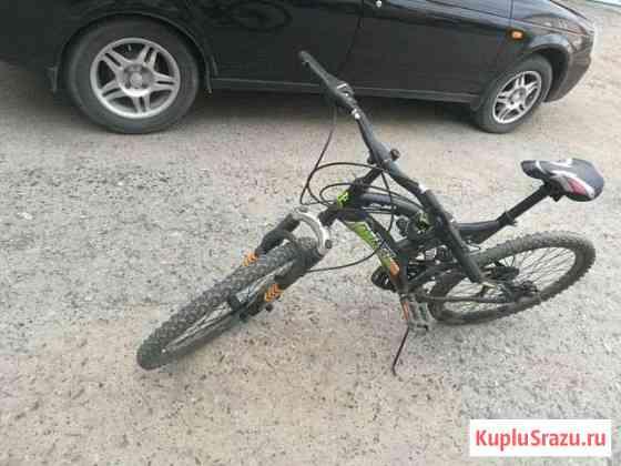 Велосипед Ишим