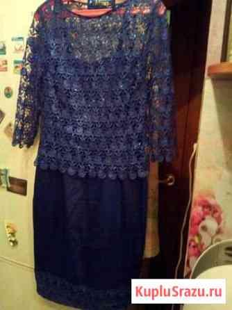 Платье Воткинск