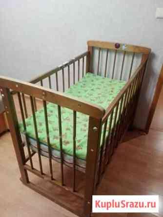 Кровать Ижевск