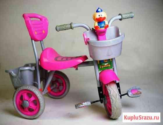 Детский велосипед Глазов