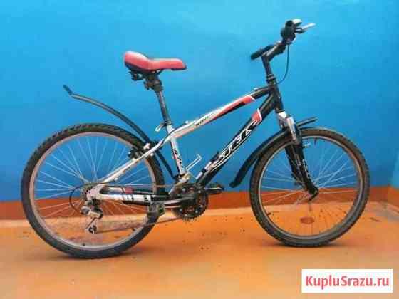 Подростковый велосипед Сарапул