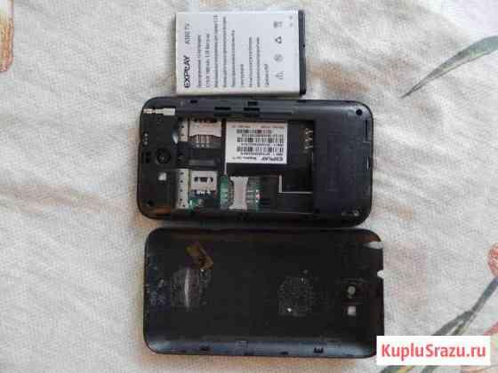Продам смартфон Explay a350tv Б/У Ижевск