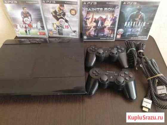 Sony PS3 Ижевск