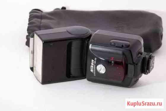 Вспышка Nikon Speedlight SB-28 Ижевск