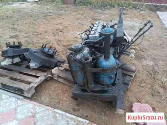 Двигатель на трактор Т 40 Ульяновск
