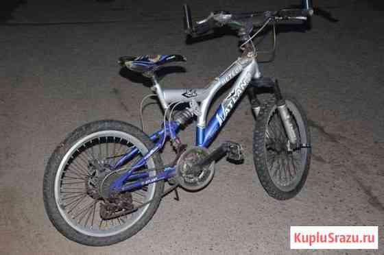 Велосипед MTB горный atlant pilot 20 М Ульяновск