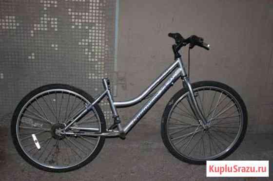 Велосипе Ульяновск