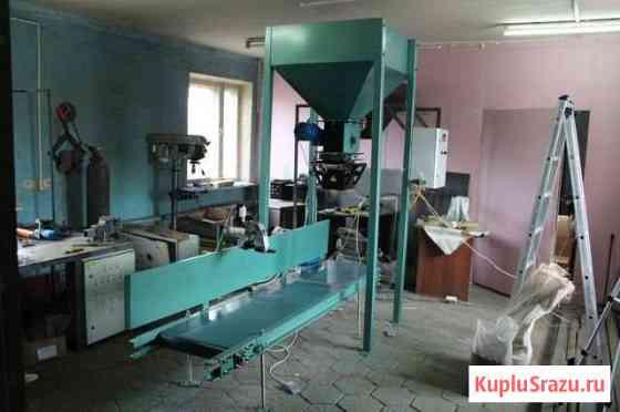 Полуавтоматический фасовочный аппарат. вд-50С паф Ульяновск