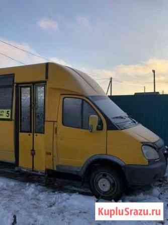 Автобус газ Ульяновск