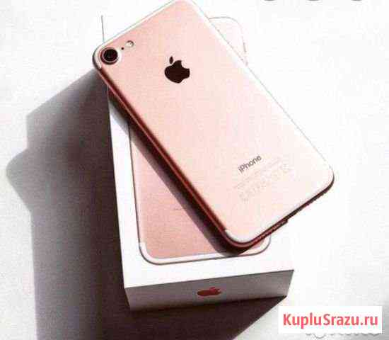 Телефон iPhone 7, 32 gb Ульяновск