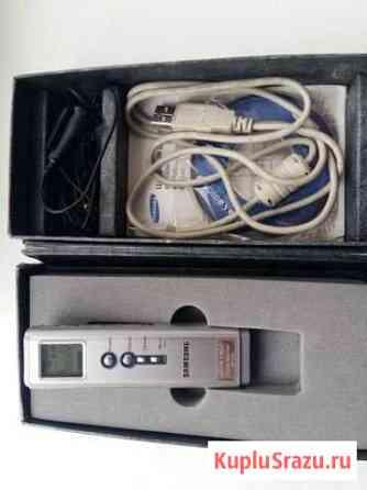 Цифровой диктофон SAMSUNG BR-1320 Хабаровск
