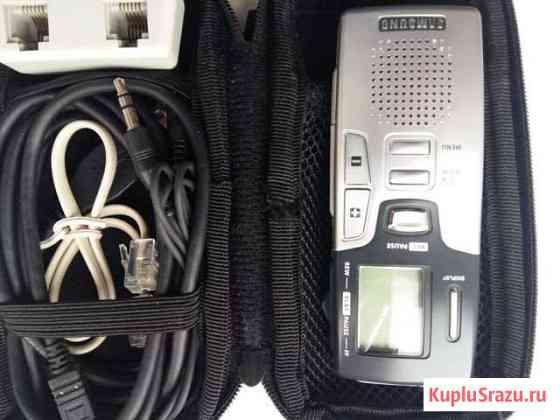 Цифровой диктофон SAMSUNG SVR-S1540 Хабаровск