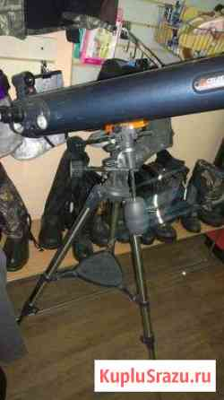 Телескоп celestron 76 Абакан