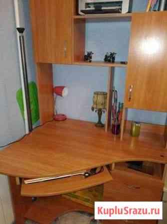 Компьютерный стол Лангепас
