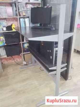 Стол компьютерный, письменный, парта, IKEA Fredrik Ханты-Мансийск
