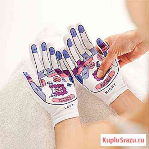 Массажные перчатки Нижневартовск