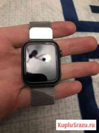 Apple watch Гудермес