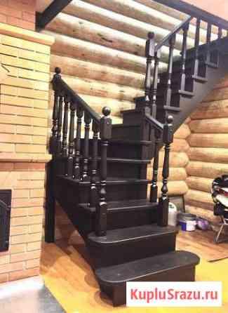 Изготовление лестницы Чебоксары