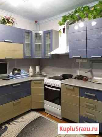 Кухонный гарнитур Муравленко