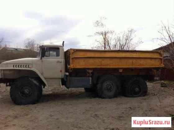 Продам Урал 5557 Лабытнанги