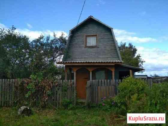 Дом 26.5 кв.м. на участке 5.3 сот. Некрасовское