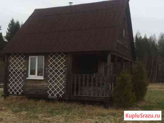 Участок 5 га (СНТ, ДНП) Гаврилов-Ям