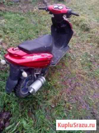 Скутер Thunder Рыбинск