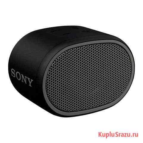 Sony SRS-XB01 Рыбинск