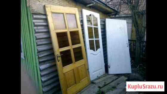 Дверь Михнево