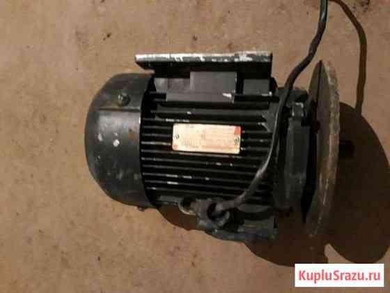 Электродвигатель и электросварка Дубки