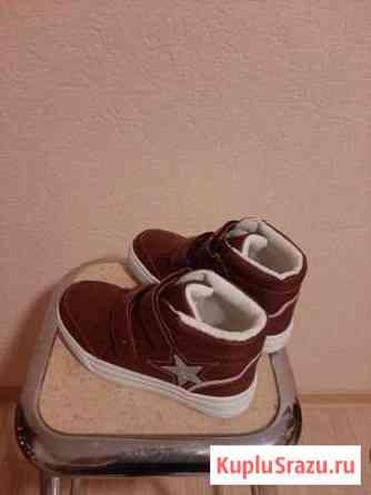 Ботинки Новые для девочки. Все размеры Петрозаводск