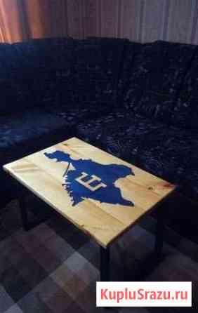 Кофейный столик в этническом стиле Симферополь