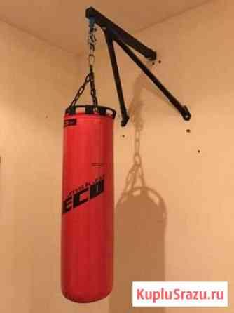 Боксерский мешок Елец