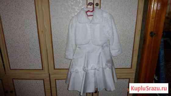 Платье детское Ульяновск