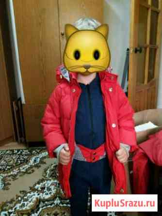 Продам детскую куртку Нягань