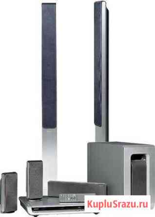 Sony HCD-SR2 5.1 домашний кинотеатр акустика Рыбинск