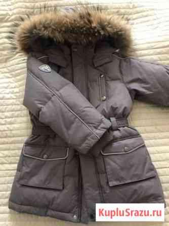 Куртка зимняя Nels, размер 110-116 Москва