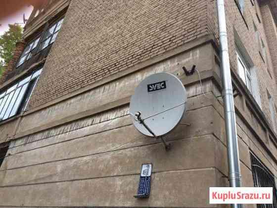 Продам комплект спутниковой телевидения Sven Орехово-Зуево