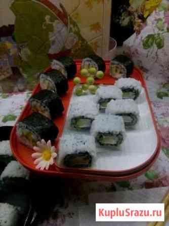 Японская, китайская аутентичная кухня Реутов