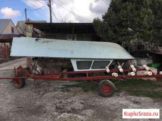 Продам катер Орлан Новороссийск