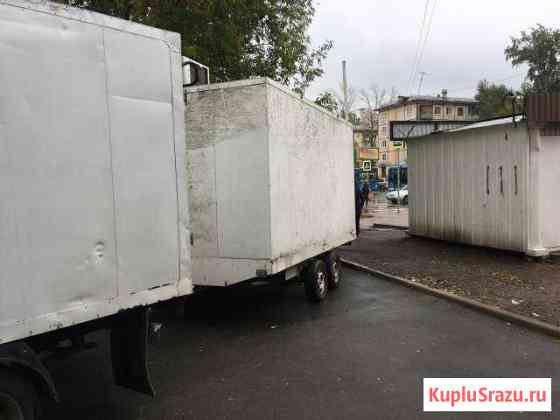Продам тонар 2010 года Череповец