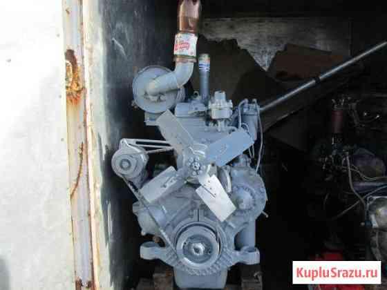 Двигатель смд-22 (трактор) Мценск