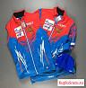 Лыжный разминочный костюм KV+ Сборной России 2020г