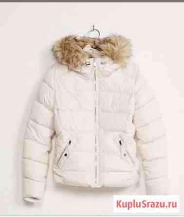 Куртка зимняя Истра